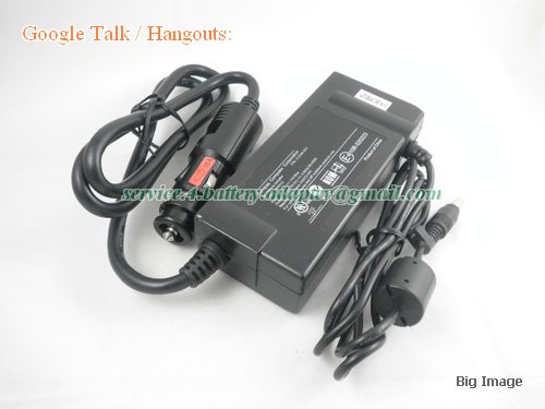 HP 316372-001 Laptop Car Adapter 18.5V 4.9A