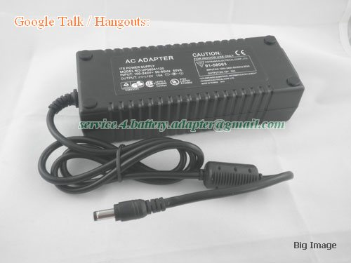 netherlands  12V 10A 120W LCD/Monitor/TV power adapter