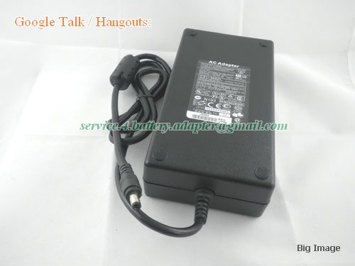 netherlands  12V 12A 144W LCD/Monitor/TV power adapter