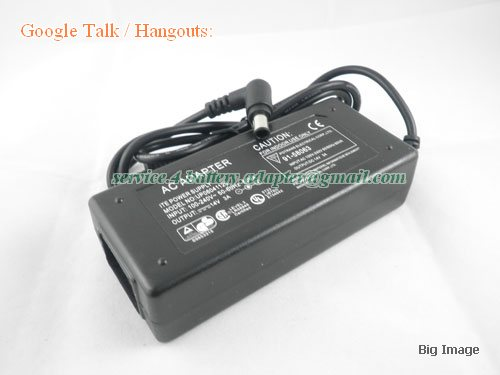 netherlands  14V 3A 42W LCD/Monitor/TV power adapter