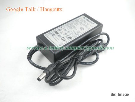 netherlands  24V 3A 72W LCD/Monitor/TV power adapter