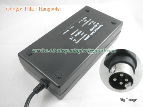 netherlands  24V 6A 144W LCD/Monitor/TV power adapter