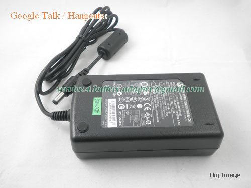 netherlands  12V 4.16A 50W LCD/Monitor/TV power adapter