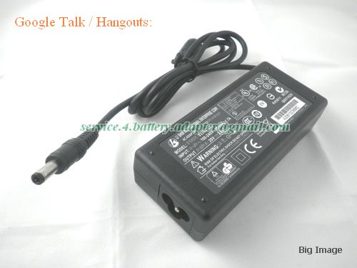 netherlands  20V 3.25A 65W LCD/Monitor/TV power adapter