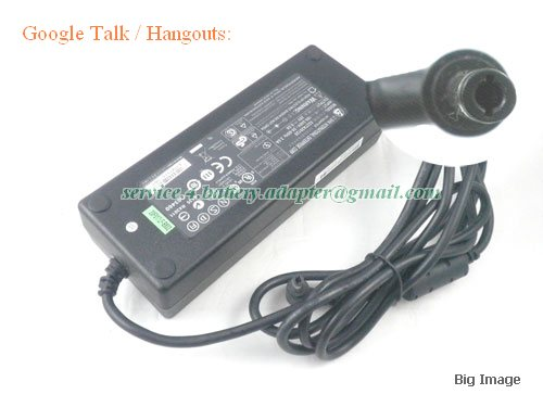 netherlands  20V 6A 120W LCD/Monitor/TV power adapter