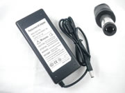 12V 6A 72W LCD/Monitor/TV power adapter
